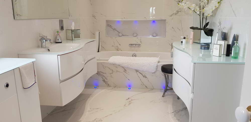 Bathroom Tiling And Bathroom Fitting in Bournemouth