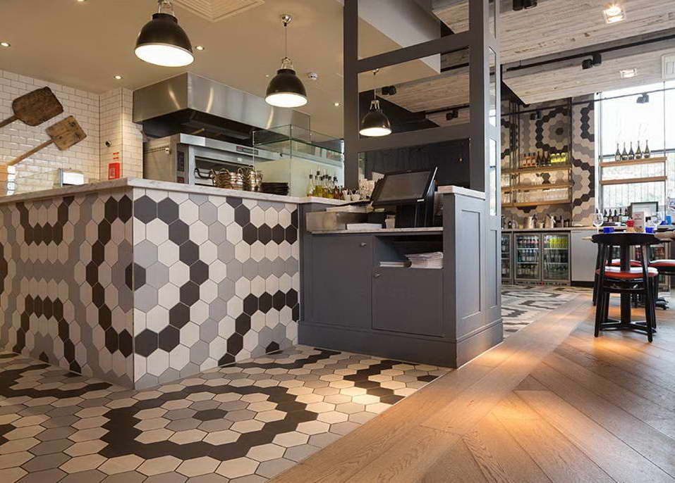 Commercial Tiling Bournemouth And All Dorset
