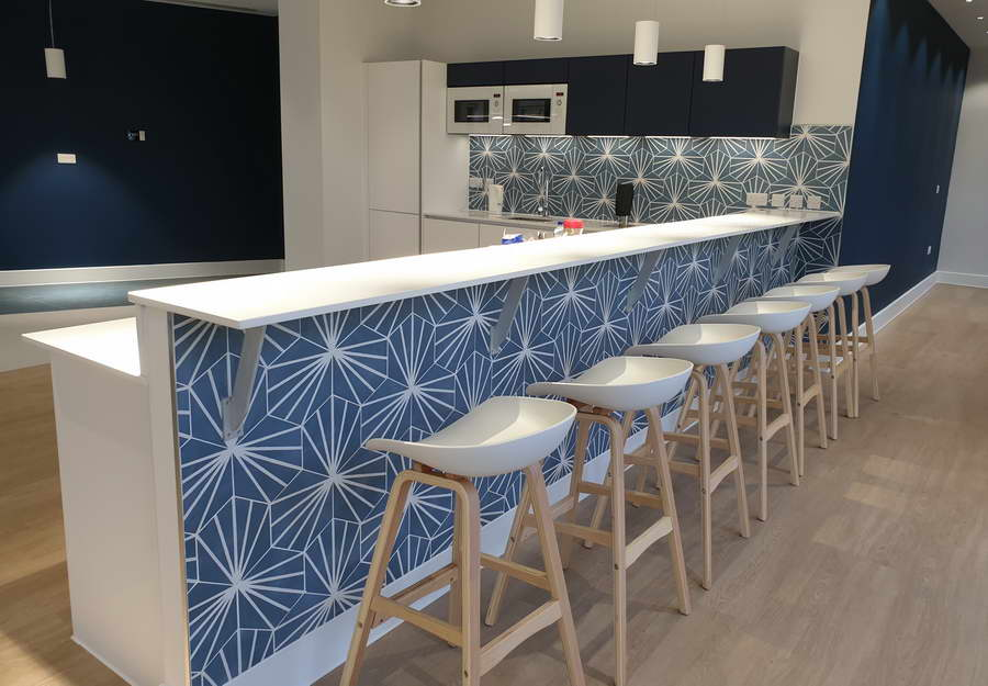 Domestic Tiling Bournemouth and Dorset
