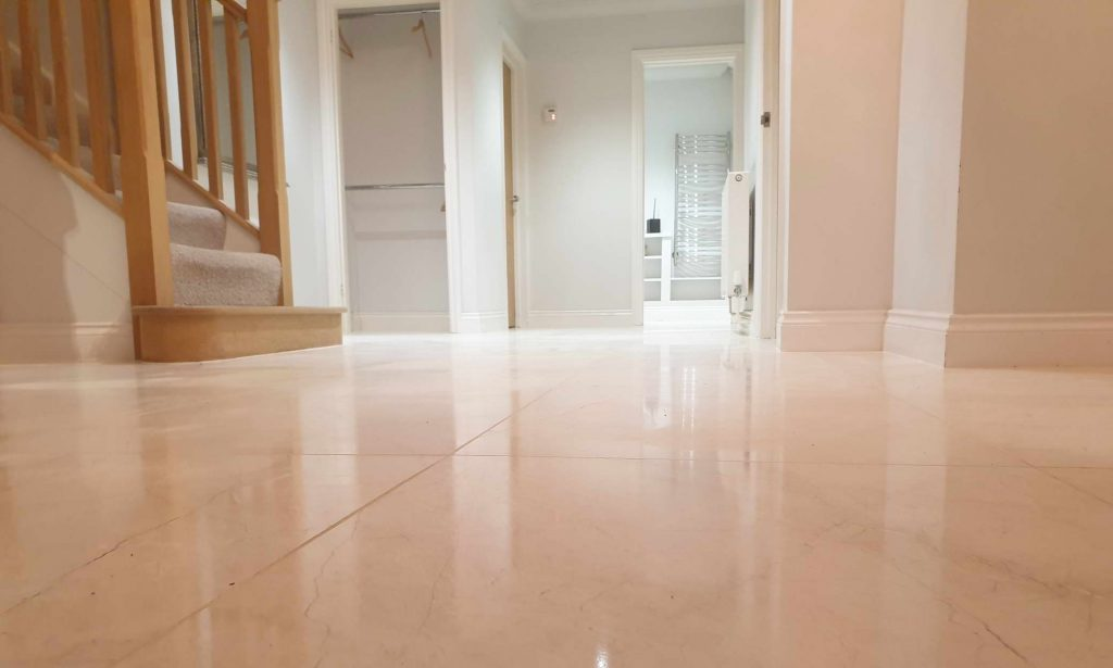 Durable Floors With Domestic Tiling