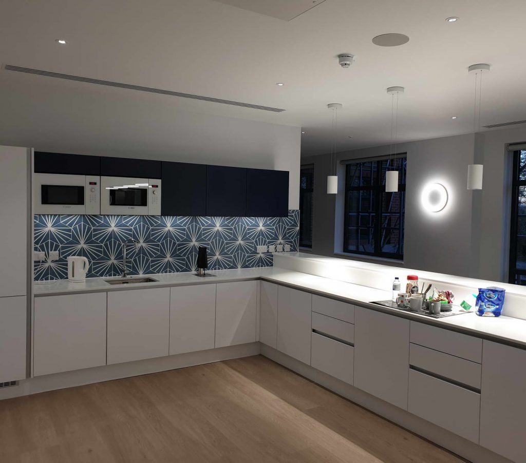 Experienced Domestic Tiling Bournemouth