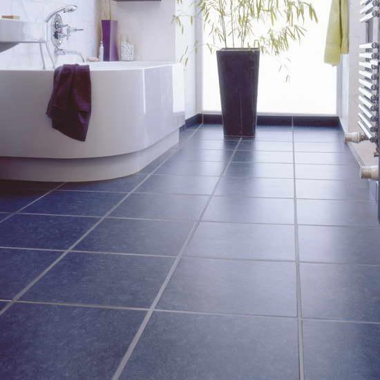 Bathroom Floor Tiling - Premium Tilers