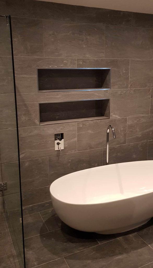 Full Bathroom Fitting And Instalation